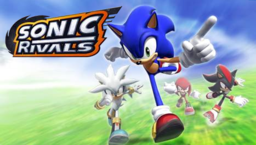 Sonic rivals group logo
