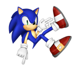 File:Sonic the hedgehog 3d pose itshelias by fentonxd-d4ym1je.png