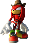 Knuckles the echidna by itshelias94-d4xxe7c