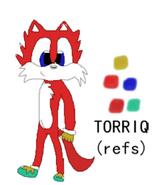 Torriqrefs