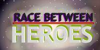 Race Between Heroes (comic)