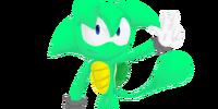 Dash the Turtle