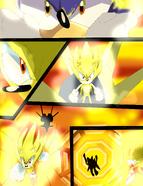 Heroes of valdi comic page 18
