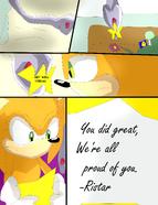 Heroes of valdi comic page 23