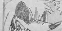 Lippies (Fancomic Series)/DEMON KNUCKLES
