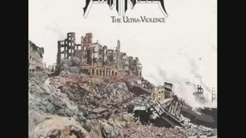 Death angel - the ultra violence (full song)