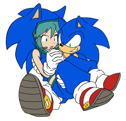 File:Sonic and hatsune miku by sonicthehedgesantos-d57v5vj.jpeg