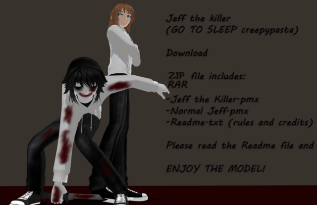 File:Jeff the killer model dl happy halloween n w n by totodiledash-d5jlk79.png