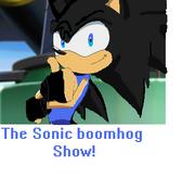 Sonic boomhog show!
