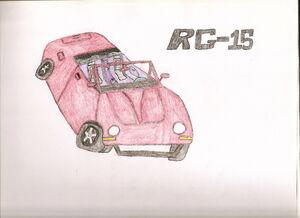 RG-15