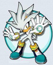 Silver (IIBU)