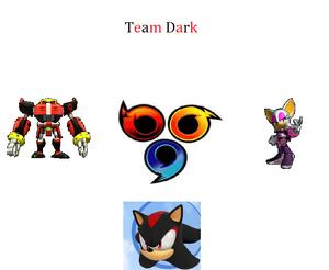 Team DDark