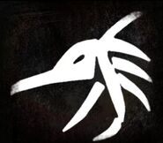 Claw Symbol Art Enhanced
