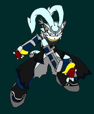 Magna Dyne (super form)