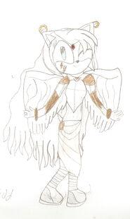 Angel Dessie