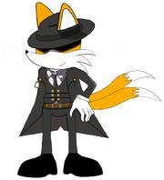 Tempest the Fox
