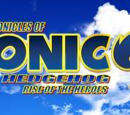 The Chronicles of Sonic the Hedgehog (Series)