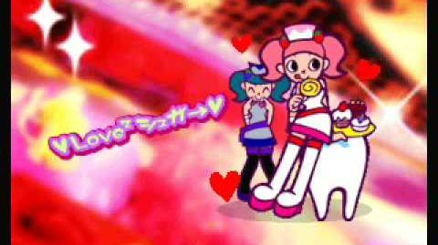 ♥ Love² シュガ→ ♥ (Love Love Sugar) Full Version