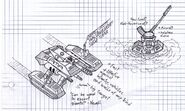 NevellScott Wallbreaker Siege tank
