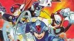 Megaman x8 Gigabolt man-o-war stage bgm