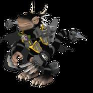 Rexsauro