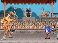 Mortal Kombat preview