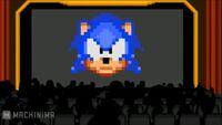 Sonic Head