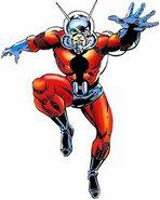 Hank Pym (Earth-616) ant man