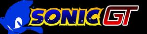 Sonic gt logo