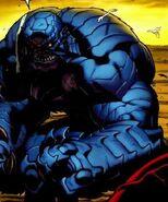 Richard Jones (Earth-616) as A-Bomb