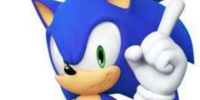 Static The Hedgehog