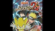 Sonic Naruto Ninja Storm 2