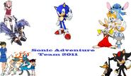 Sonicteam2011
