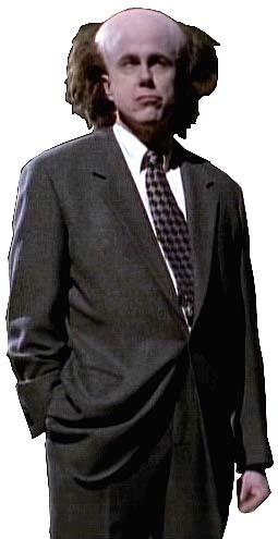 Dr. Mensa