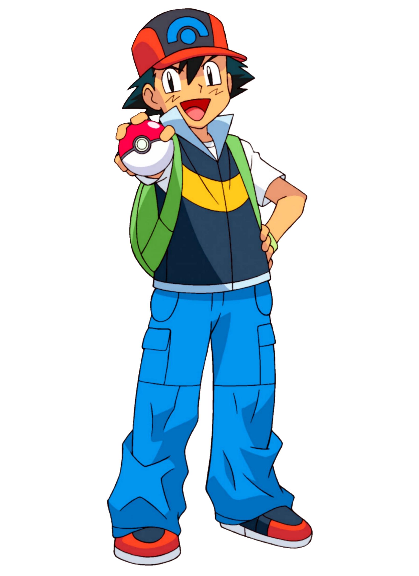 ash ketchum sonic pokémon wiki fandom powered by wikia
