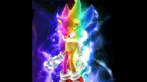 Nega Wisp Armor Phase 2/Solaris Phase 2/Perfect Dark Gaia
