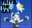 Taiya The Cat