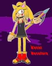 Kechi Rosufara