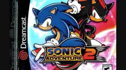 Sonic Adventure 2 & SA2B Soundtrack White Jungle Rhythm & Balance
