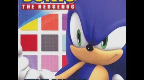 Sonic OVA - Look-a-Like(short version)