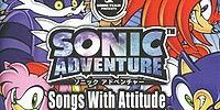 Sonic Adventure Vocal mini-Album (Songs with Attitude)