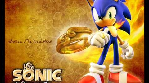 Sonic and the Secret Rings Music 001- Seven Rings In Hand (Fairytales in a Trance Mix)