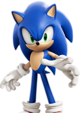File:Sonic in Wreck-It Ralph, Sonic X New Adventure and Sonic X On the Journey.png