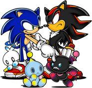 Sonicshadow 2