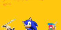 Roleplay:(Free Join) Sonic the Hedgehog: Dawn of the New World