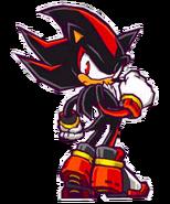 Shadow the Hedgehog (2)