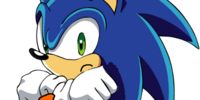 King Erican the Hedgehog