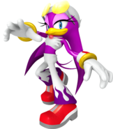Sonic-Free-Riders-Characters-artwork-Wave