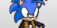 Ethan the Hedgehog