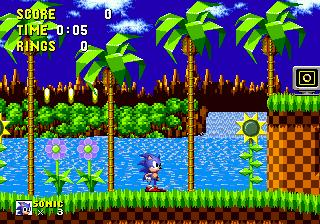 Green Hill Zone | SonicWiki | Fandom powered by Wikia